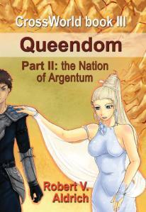 Part two of Queendom
